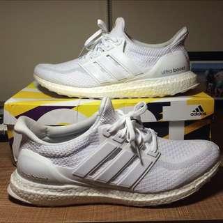 Adidas Ultraboost 12.5UK