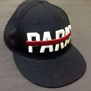 New Era Paris 棒球帽