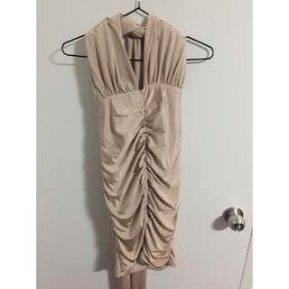 Stunning Multi-wrap Dress