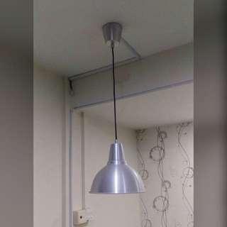 Lamp  By Ikea