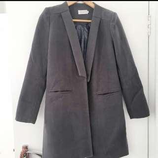 "Lioness Winter Coat/ ""Juzzy"" Jacket RRP $89"