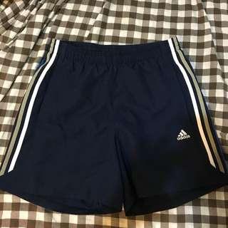Adidas正版運動短褲
