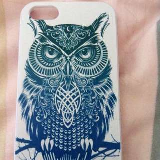 iPhone 6 Owl Cover
