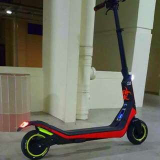 Citybug 2S Scooter Electric