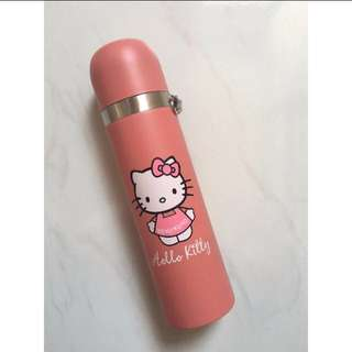 Hello Kitty Thermos / Thermal Flask