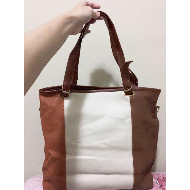 3 Tone Colours Bag