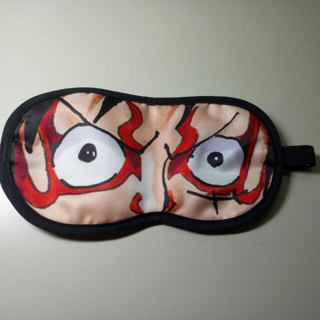 海賊王眼罩(日本帶回)