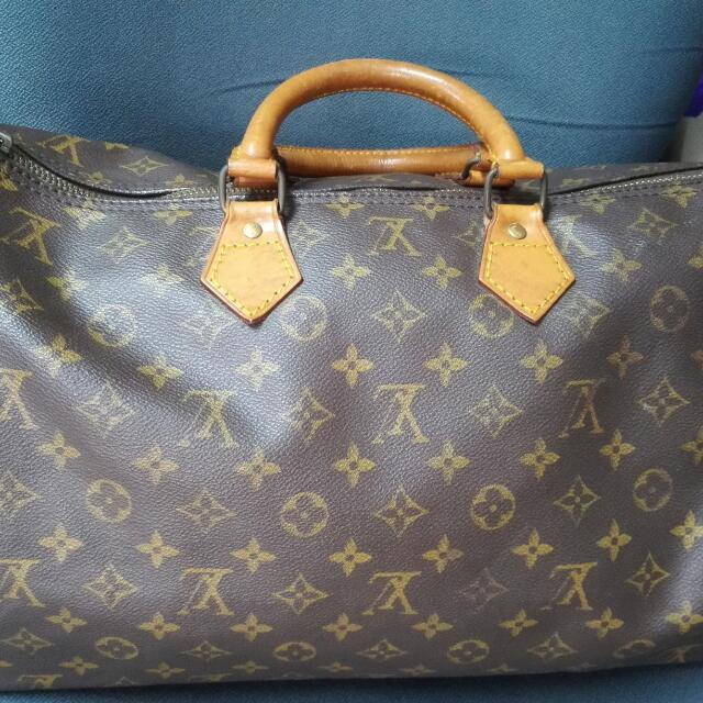 Authentic Louis Vuitton Speedy 45