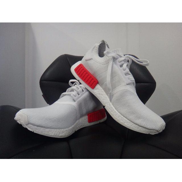 sports shoes 3384e 9b08e BNIB Limited Edition Adidas NMD Runner PK S79482 Primeknit ...