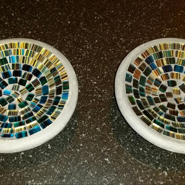 Brand New Decorative Boels