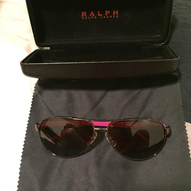 Brand New Ralph Lauren Sunglasses