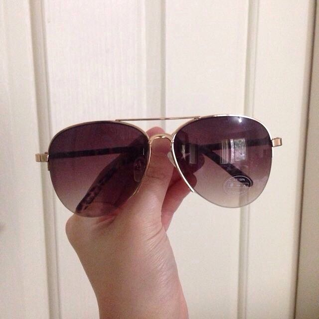 Cotton On Aviator Sunglasses
