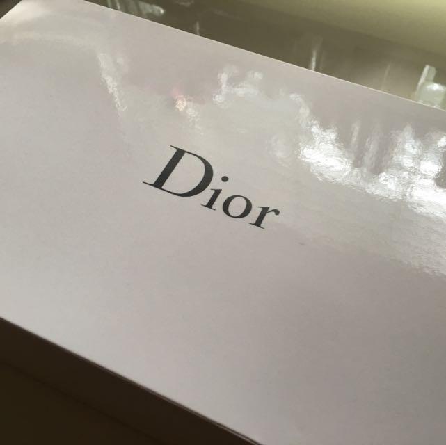 Dior Clutch / Make Up Purse
