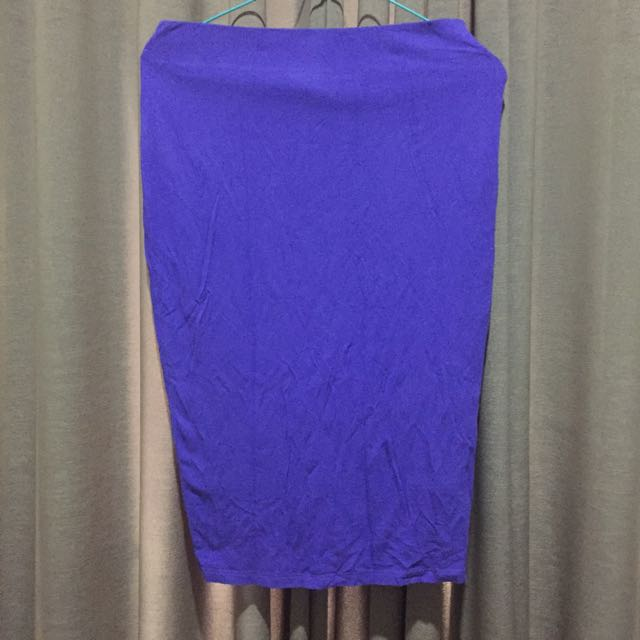 DOROTHY PERKINS Purple Skirt