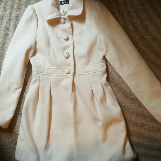 Dotti Winter Coat