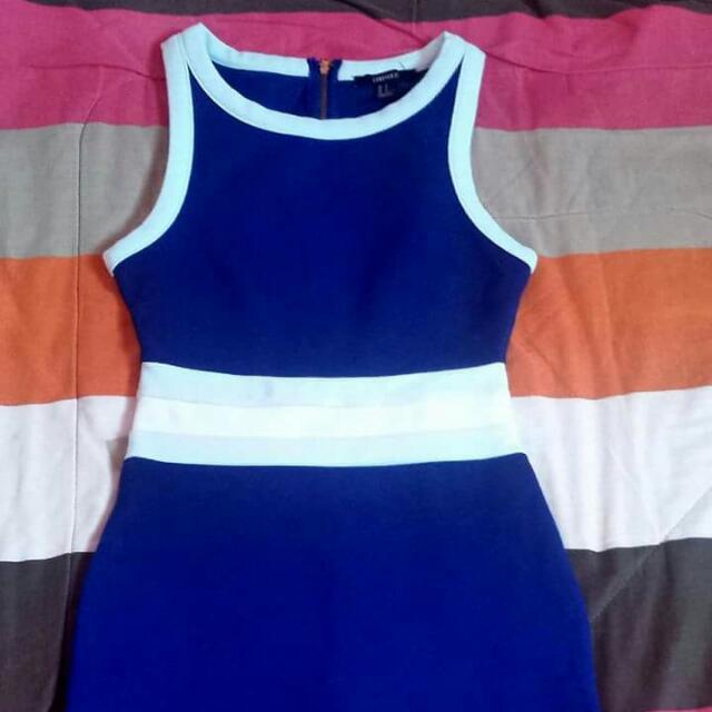 F21 Cute Dress