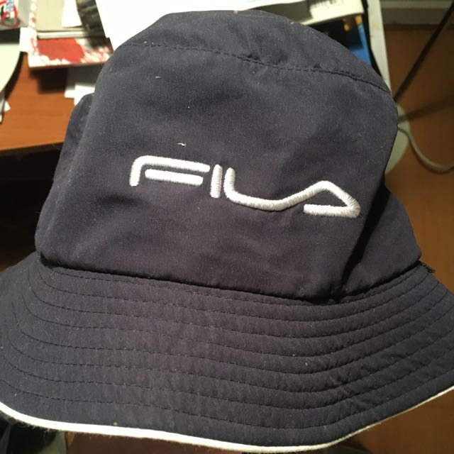 Fila Bucket Hat