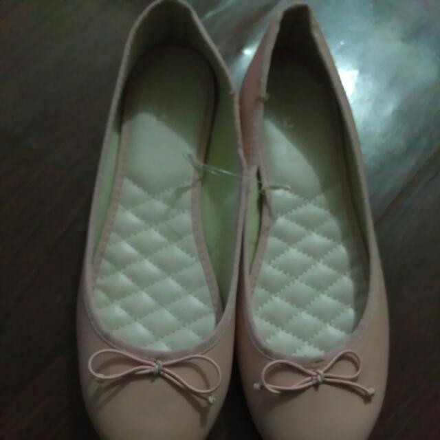 Flatshoes Vincci - Ori