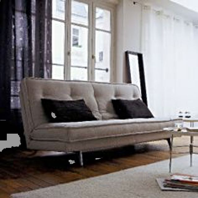 Ligne Roset Nomade Express Sofa Bed Home Furniture On