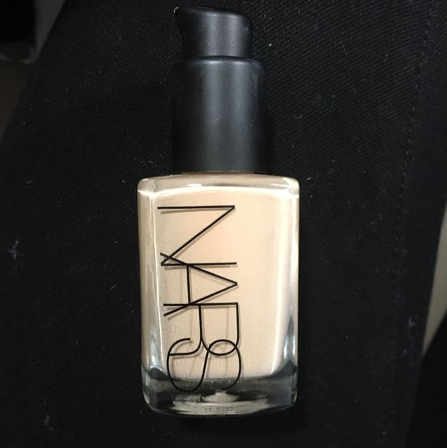NARS SHEER GLOW - Deauville - With Box