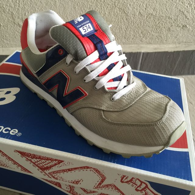 New Balance 574 - ML574PPG Limited Edition