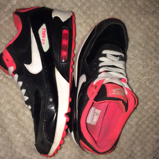 Nike Air Max Limited Edition