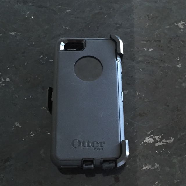 OtterBox iPhone 6/6s Defender