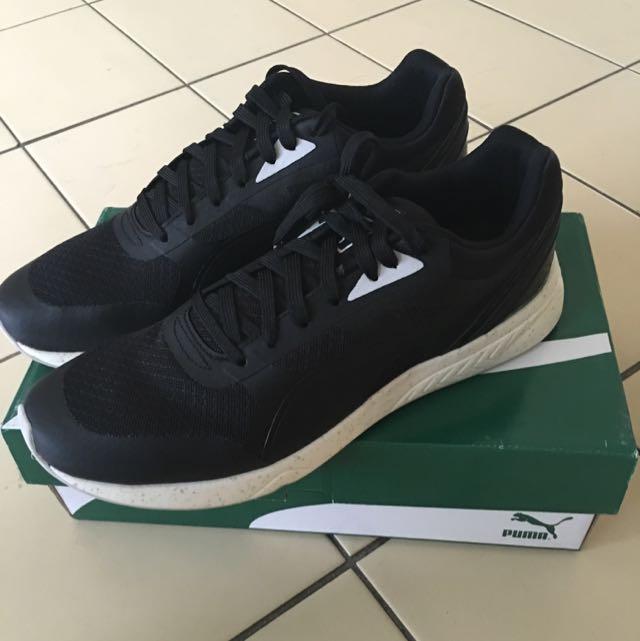 Puma 698 Ignite 慢跑鞋