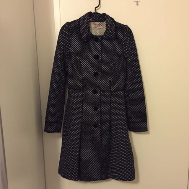 Review Trench Coat