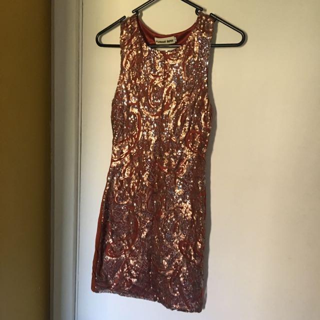 Size 6-8 Dress