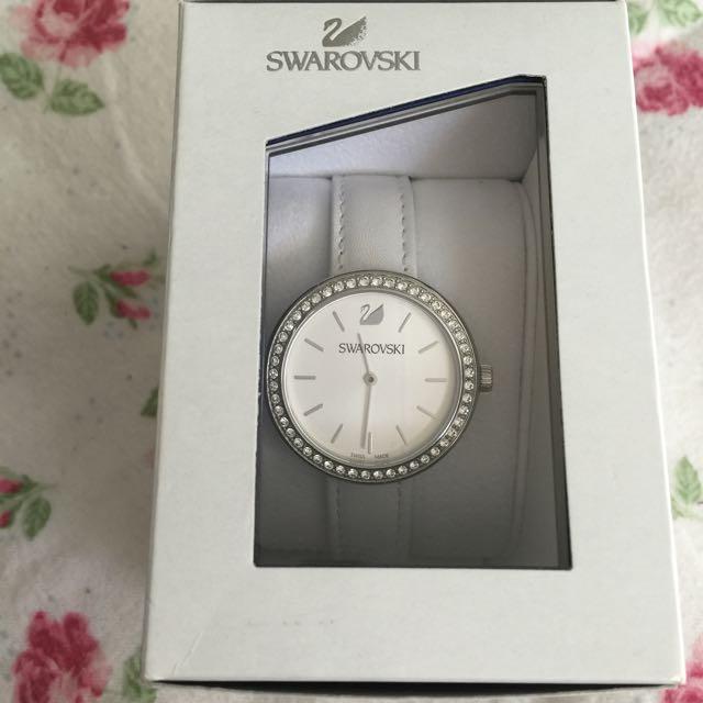 Swarovski Daytime Watch