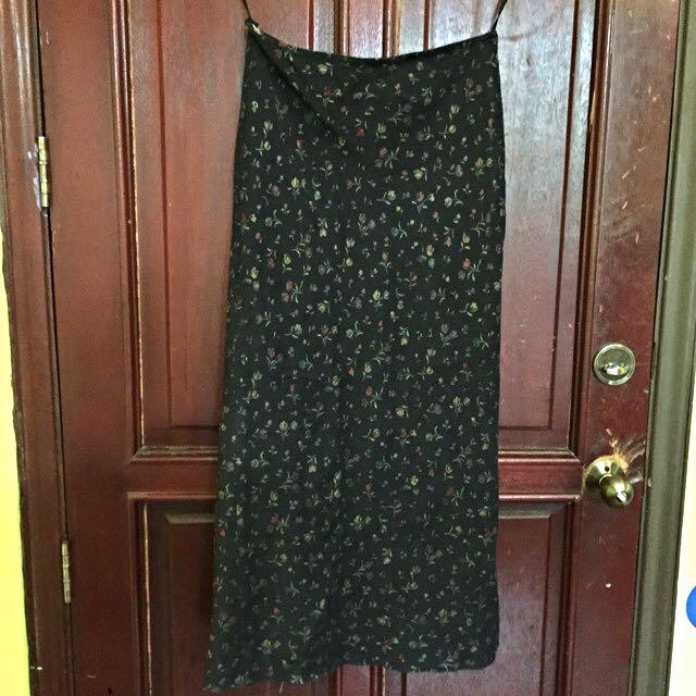Yeohlee New York Skirt