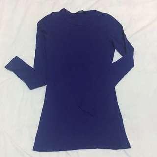 Dorothy Perkins Purple Sweater