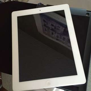 iPad 2 16GB WiFi & Cellular