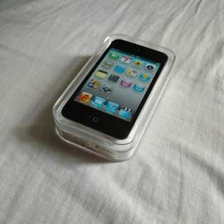 iPod Touch 4th Gen 8GB