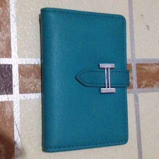REPRICED!!! CREDIT CARD WALLET