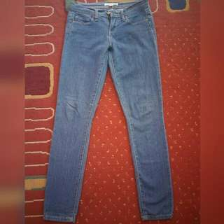 F21: Jeans