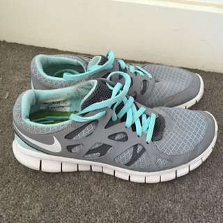 Nike Air Runners Us 7/eur 24cm