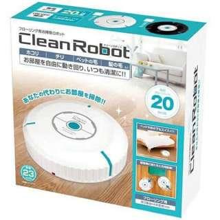 清潔機器人