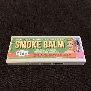 The Balm Smokey Eye Palette