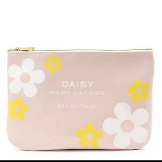 Marc Jacobs Make Up Pouch