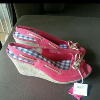 Payless Wedge Shoes