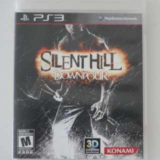 (PS3) Silent Hill Downpour