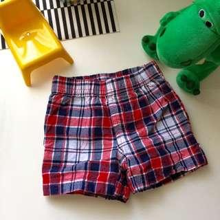 Carter's 短褲 9m