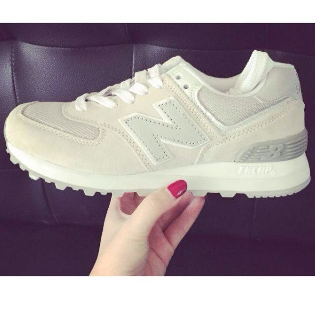 1:1復古n字鞋