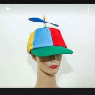 Topi Baling-baling