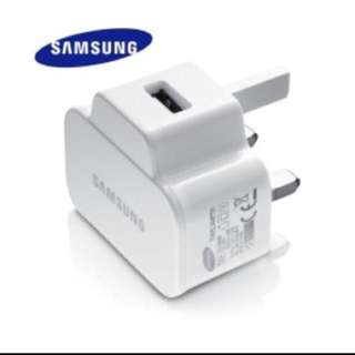 Samsung Note 2/ S4 Travel Charger
