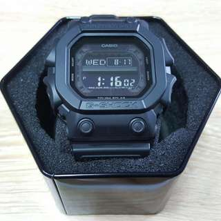 GX-56BB-1DR King Of G-Shock x The Majulah
