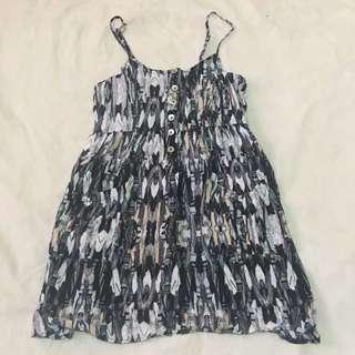 Cotton On Summer Dress