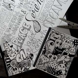 Personalized Doodle